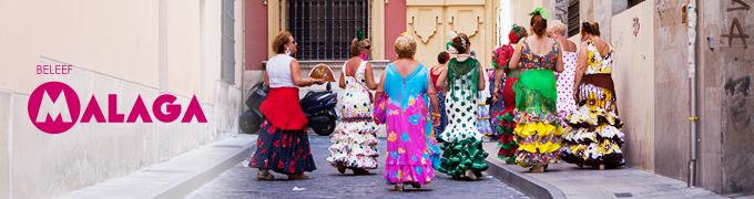 Vakantie Malaga - Beleef Malaga