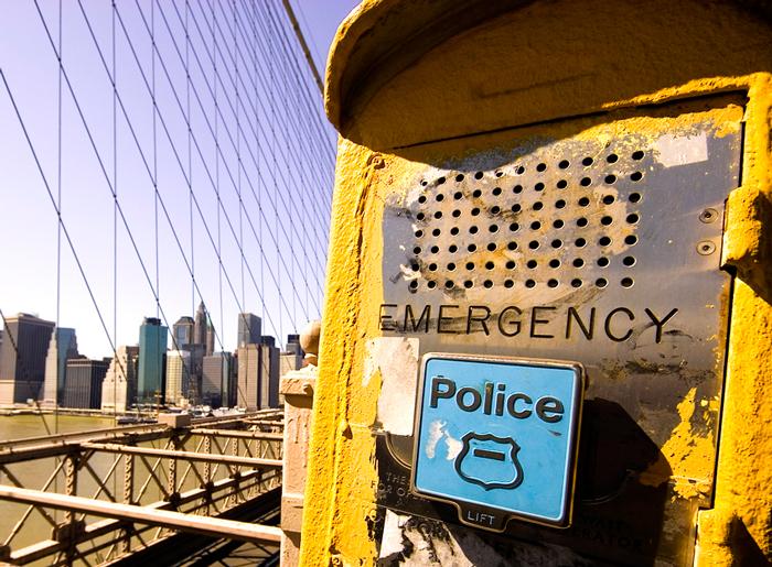 Emergency – New York