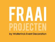 Fraai Projecten – corporate identity