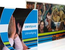 UWV – uitnodigingstraject